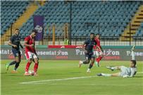 """فيديو   أحمد الشناوي: هدف الأهلي الملغي أمام إنبي """"صحيح"""""""