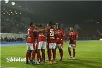 موعد مباراة الأهلي القادمة بعد الفوز على إنبي في كأس مصر