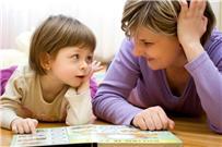 5 خطوات لتربية طفلًا مرهف الحس
