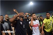 خالد بيومي: سأكون أول المعترضين على ما فعله شيكابالا أثناء احتفالات الزمالك بالدوري