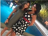 ابنة رانيا يوسف تعلق على أزياء أمها الجريئة لأول مرة: اتحطيت في مواقف وحشة