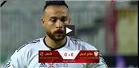 ركلات ترجيح مباراة الاهلي وطلائع الجيش بكاس السوبر المصري