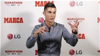 رونالدو عن فرص فوز يوفنتوس بدوري الأبطال: كم أنفق برشلونة في آخر 5 سنوات ولم يفز باللقب؟!