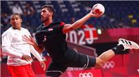 كرة يد.. مصر تنتصر على اليابان وتضع قدمًا في ربع نهائي أولمبياد طوكيو 2020