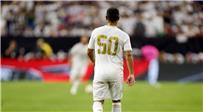 ماركا تكشف سبب ارتداء هازارد للقميص 50 في أولى مبارياته مع ريال مدريد
