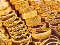 اسعار الذهب اليوم الاربعاء 29-5-2019 في مصر..انخفاض اسعار الذهب عيار 21 مرة اخرى ليسجل في المتوسط 602 جنيه