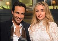 شاهد التشطيبات النهائية لشقة أحمد فهمي وهنا الزاهد الزوجية.. وتعرف على موعد زفافهما
