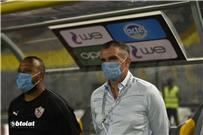 كارتيرون يتوقع نتيجة مباراة الأهلي والترجي وطرفي نهائي دوري أبطال إفريقيا