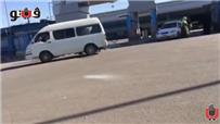 بالفيديو.. لحظة وصول جثمان سناء يوسف مطار القاهرة تمهيدا لدفنها