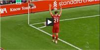 اهداف مباراة ليفربول وكريستال بالاس (3-0) الدوري الانجليزي