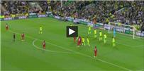 اهداف مباراة ليفربول ونورويتش سيتي (3-0) كاس الرابطة الانجليزية
