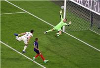 فيديو | النيران الصديقة تقود فرنسا للفوز على ألمانيا في يورو 2020