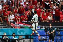 أحمد المحمدي يمنح لقب ميسي لـ رونالدو بعد هدفيه أمام المجر