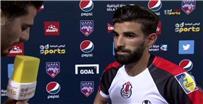 بعد مفاوضات الزمالك .. محمد فوزير ينضم لهذا النادي المفاجأة رسميًا