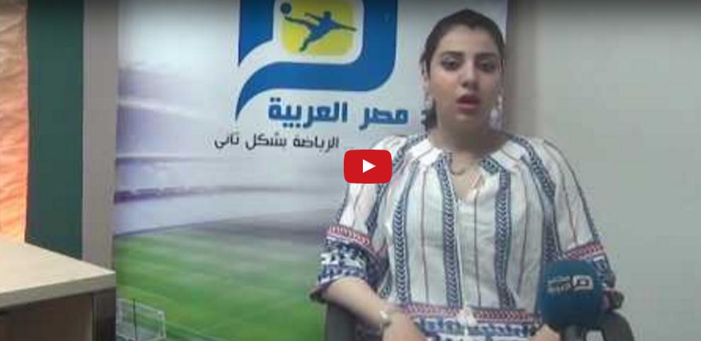 رضوى عرفة تتحدث عن تعاطيها المنشطات